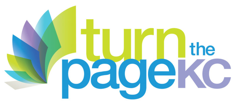 Turn the Page KC